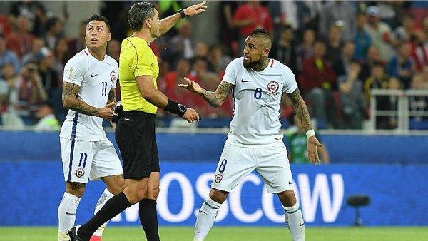 Implementan nueva tecnología en la Copa Confederaciones 2017