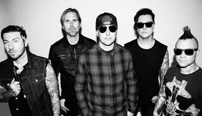 """Avenged Sevenfold lanza una increíble versión del clásico """"Malagueña Salerosa"""""""