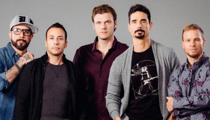 """Video: Los """"Backstreet Boys"""" también hacen su propia versión de """"Despacito"""""""