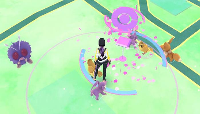 Pokemon Go! ahora permitirá las batallas entre entrenadores