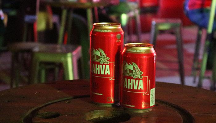 Cerveza Brahva hace la presentación oficial de su nueva imagen