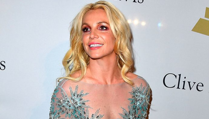 Identifican mensajes maliciosas en el Instagram de Britney Spears