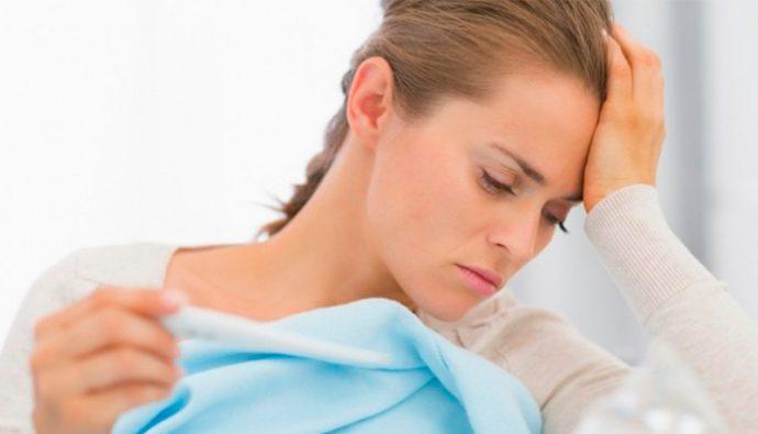 7 síntomas que no se puede dejar pasar