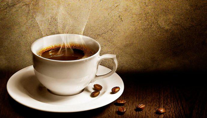 Según investigaciones una taza de café puede alargar tu vida