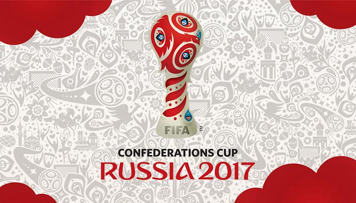 Detalles de Semifinales Copa Confederaciones Rusia 2017
