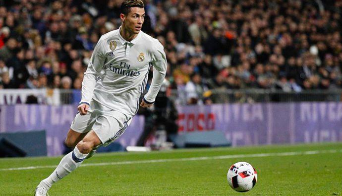 3 equipos ofrecen más de 180 millones de euros por Cristiano Ronaldo