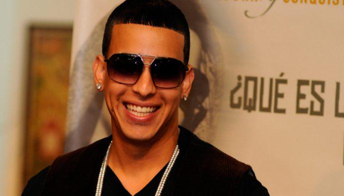 Fotos: Así era Daddy Yankee al inicio de su carrera musical
