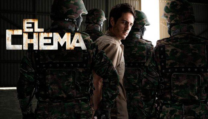 Estrenos de Netflix en Latinoamérica, julio 2017