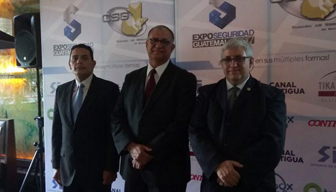 """La Industria de la Seguridad presenta su primer """"Expo2017"""""""