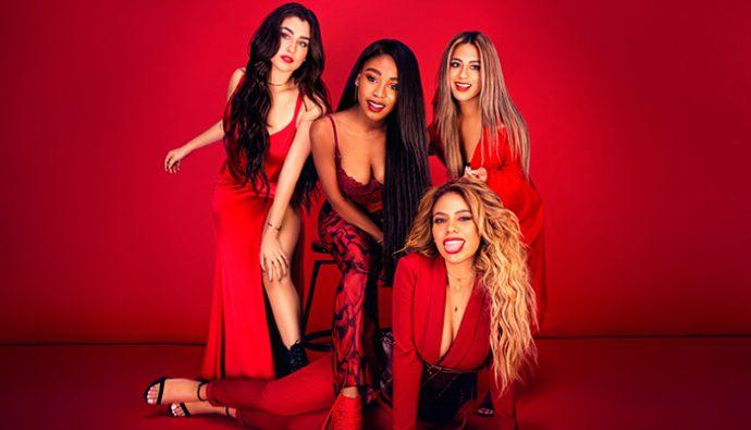 """Fifth Harmony presenta su nuevo sencillo y video llamado """"Down"""""""