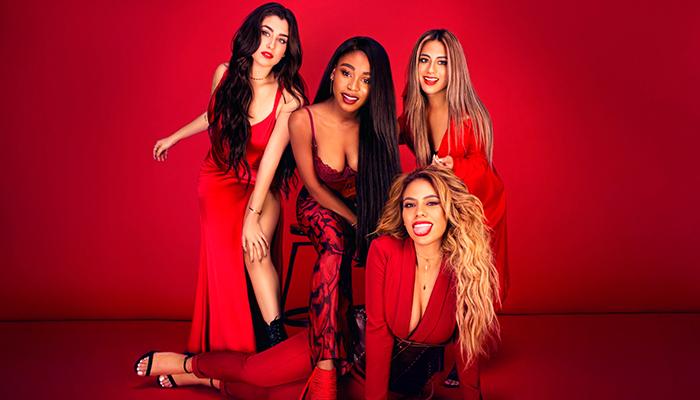 Fifth Harmony presenta su nuevo sencillo y video llamado