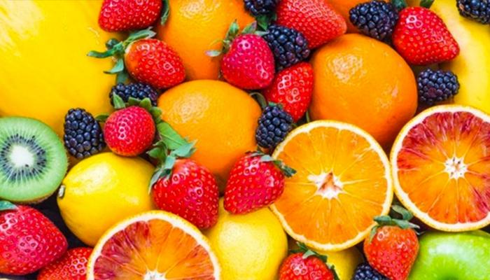 12 razones que te motivarán a comer más frutas