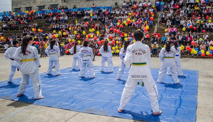Fundación Olímpica Guatemalteca realizó la apertura de la Primera Sede Departamental en Alta Verapaz