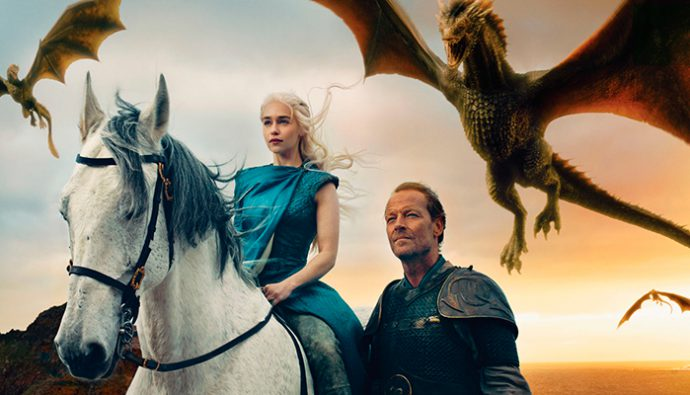 "HBO reveló que la octava temporada de ""Game of Thrones"" llegará en el 2019"