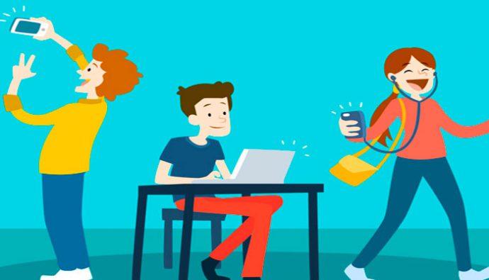 """Generación """"Z"""" Un nuevo desafío para las marcas"""