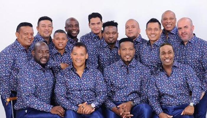 Grupo Niche lanza su nueva canción