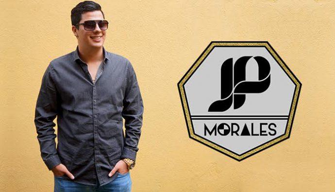 Entrevista: JP Morales da detalles su carrera musical