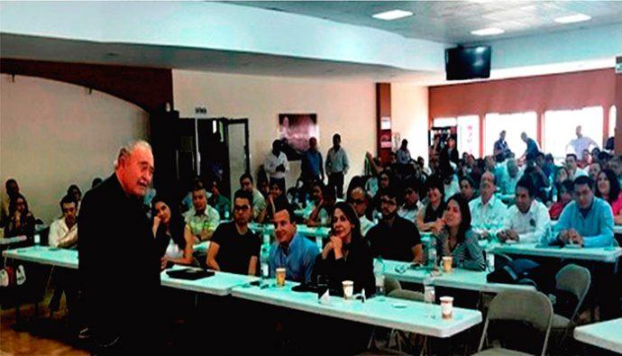 "Industrias Licoreras de Guatemala realiza su sexto ""Foro de Liderazgo"""