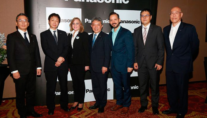 Panasonic presenta sus productos Premium en Convención 2017