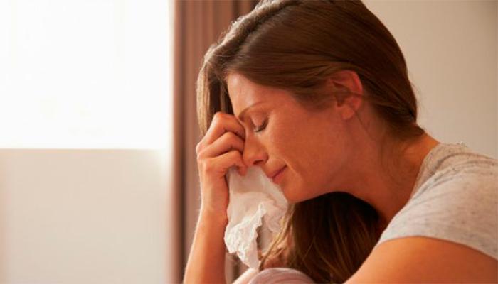 ¿Qué beneficios trae llorar para la salud?