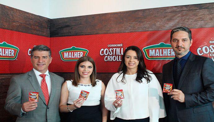 Malher lanza el nuevo Consomé de Costilla Criolla