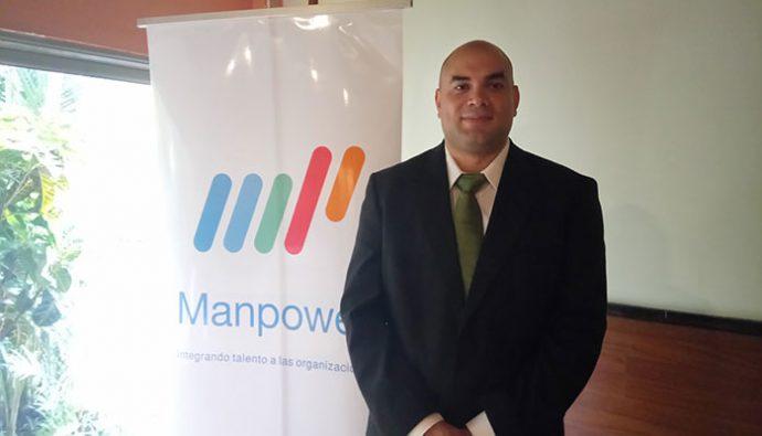 Manpower presentó las estadísticas de empleabilidad en Guatemala