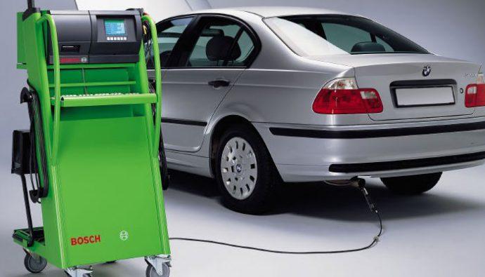 Master Auto Bosch realizará campaña en pro del Medio Ambiente