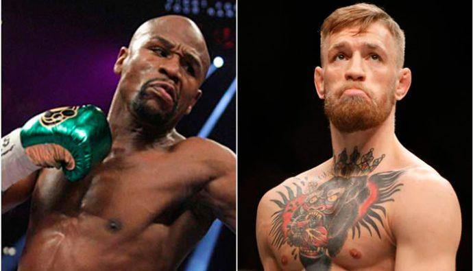 La pelea entre Floyd Mayweather y Conor McGregor ya tiene fecha