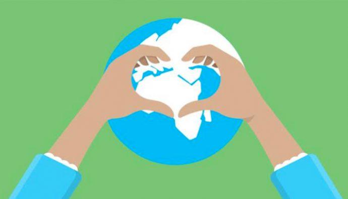 Microsoft brinda soluciones para cuidar el planeta con tecnología