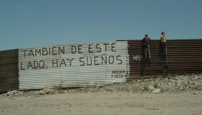Muro entre Estados Unidos y México podría iniciar a construirse en marzo 2018