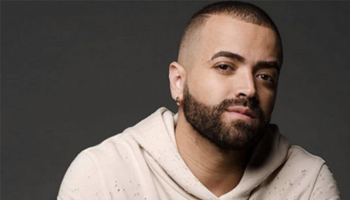 """La canción """"Bailame"""" de Nacho es todo un éxito en Spotify"""