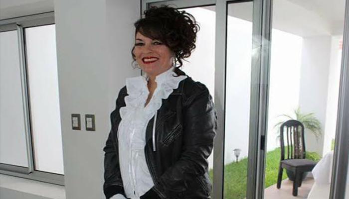 Cantante y compositora guatemalteca Noris Barrios incursiona en Teatro Musical