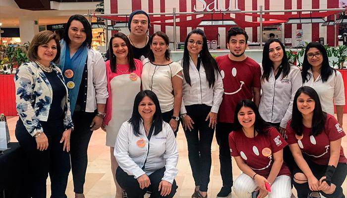 Operación Sonrisa lanza evento