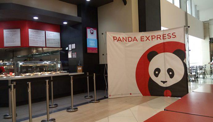 Panda Express abre sus puertas en C.C. Pradera Zona 10