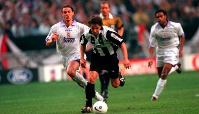UEFA Champions League: Últimos resultados de partidos Juventus vs Real Madrid