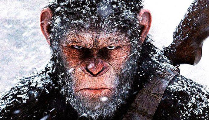 """20th Century Fox Lanza tercer tráiler de """"El Planeta de los Simios: La Guerra"""""""