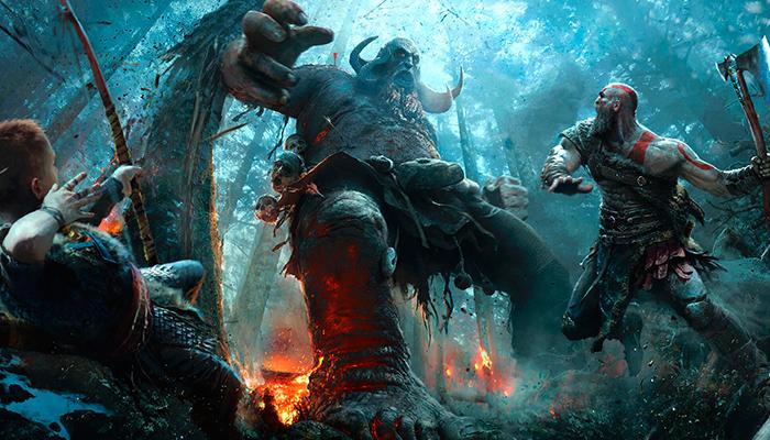 Playstation presenta sus nuevos juegos en el segundo día del
