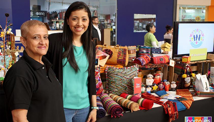 Portales invita a participar en el programa de mujeres emprendedoras