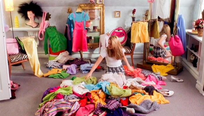 7 prendas básicas que no puede faltar en tu armario