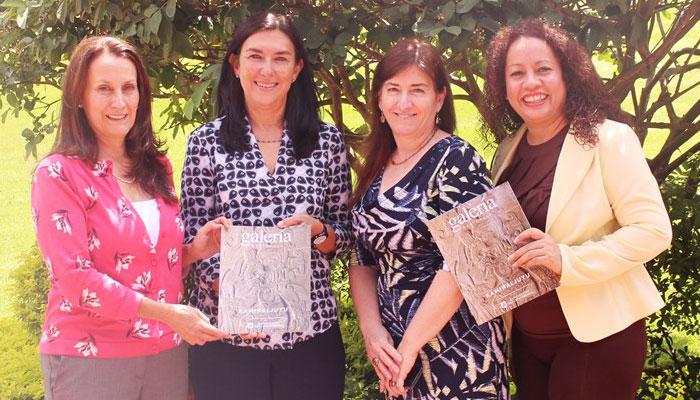 Revista Galería Guatemala dedica su edición # 56 a Kaminaljuyu