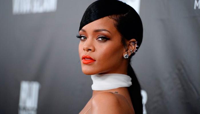 Ya se conoce la identidad del nuevo galán de Rihanna