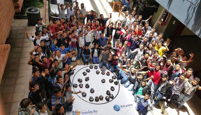 """""""Balam Robot Competition 3.0"""" abre convocatoria para participar"""