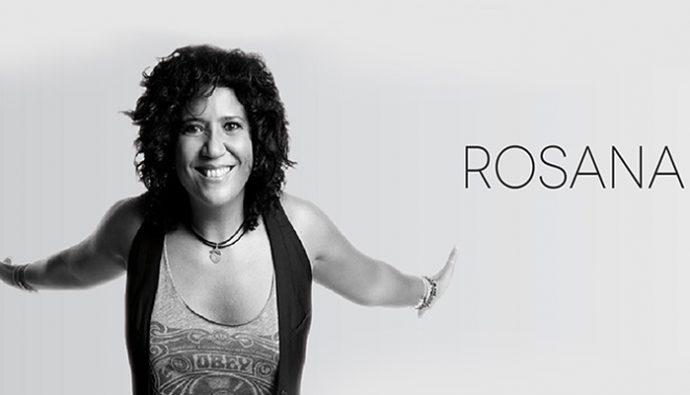 Detalles del concierto de Rosana en Guatemala, junio 2017