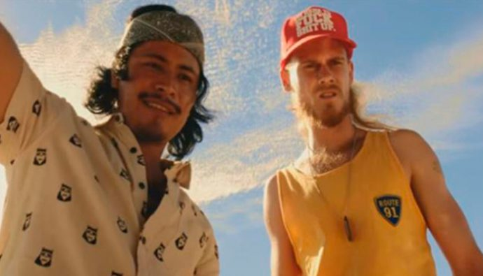 """Primer Episodio de """"Run Coyote Run"""" alcanza el no. 1 en TV de paga en México"""