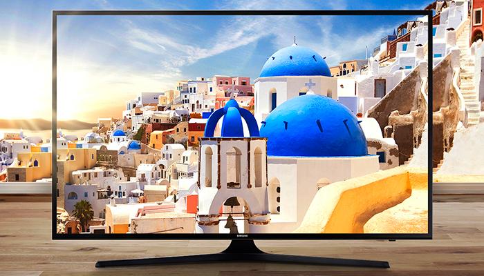 4 razones para tener una Samsung TV 4K