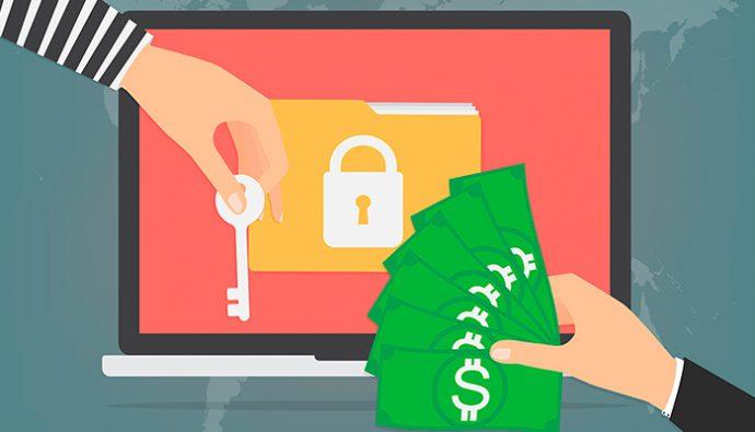 Nueva oleada de ransomware se expande a nivel global
