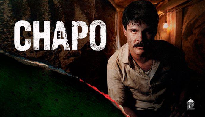 """Netflix informa que la serie basada en """"El Chapo"""" es de las más esperadas"""