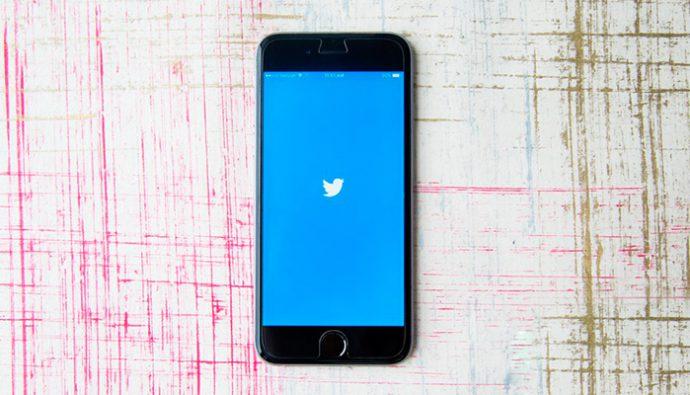 Twitter presentó su nueva actualización y su nuevo diseño