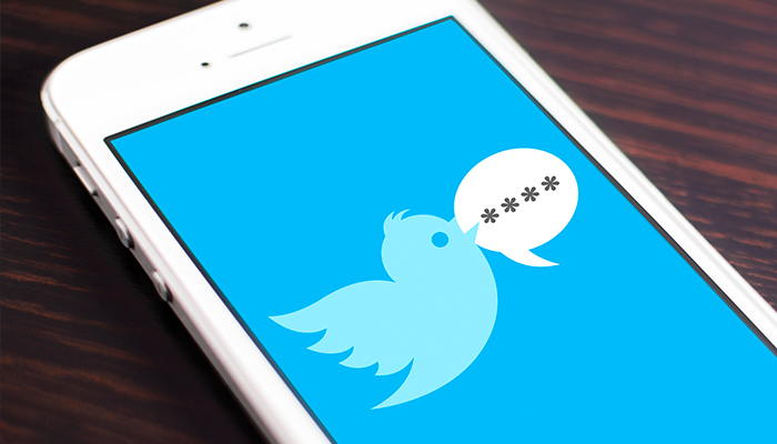 Twitter filtrará mensajes de personas desconocidas