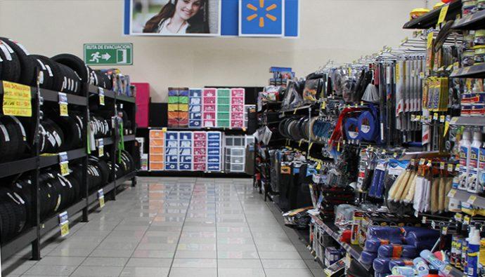 Walmart se prepara para celebrar el Día del Padre